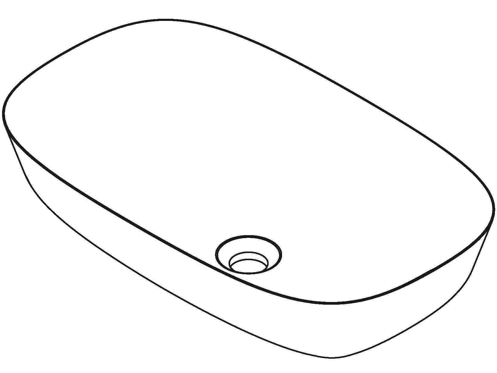 LEVI RECTANGLE XL
