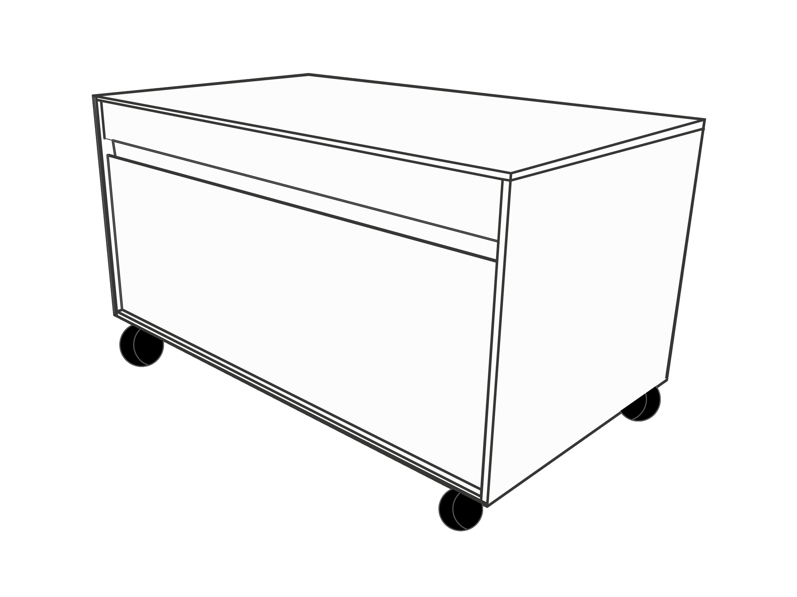 MUEBLE BOX