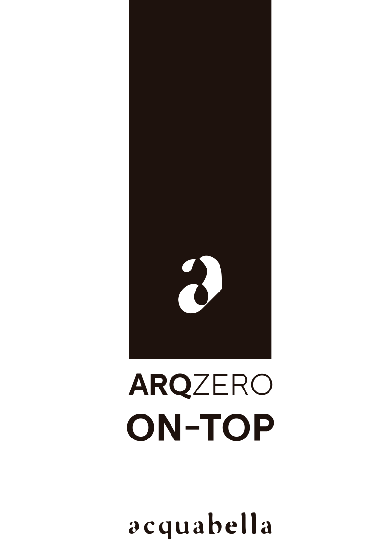 ARQ ZERO/ON-TOP