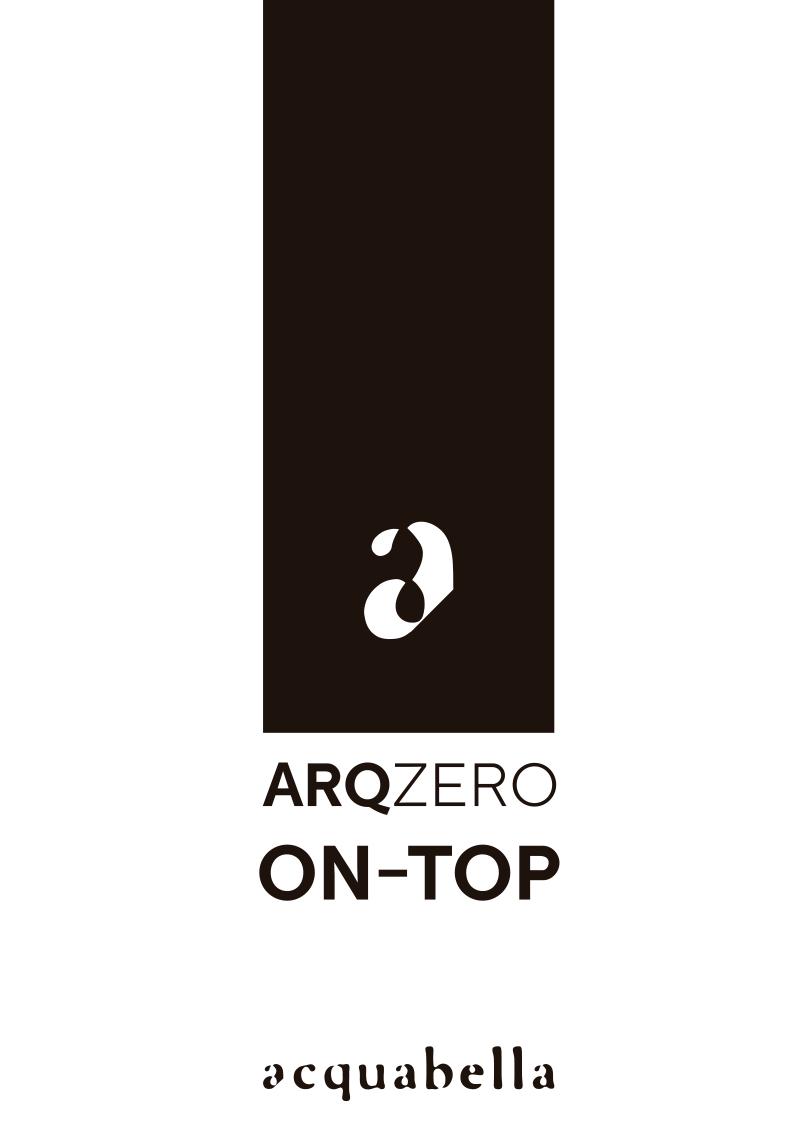ARQ ZERO/ON-TOP