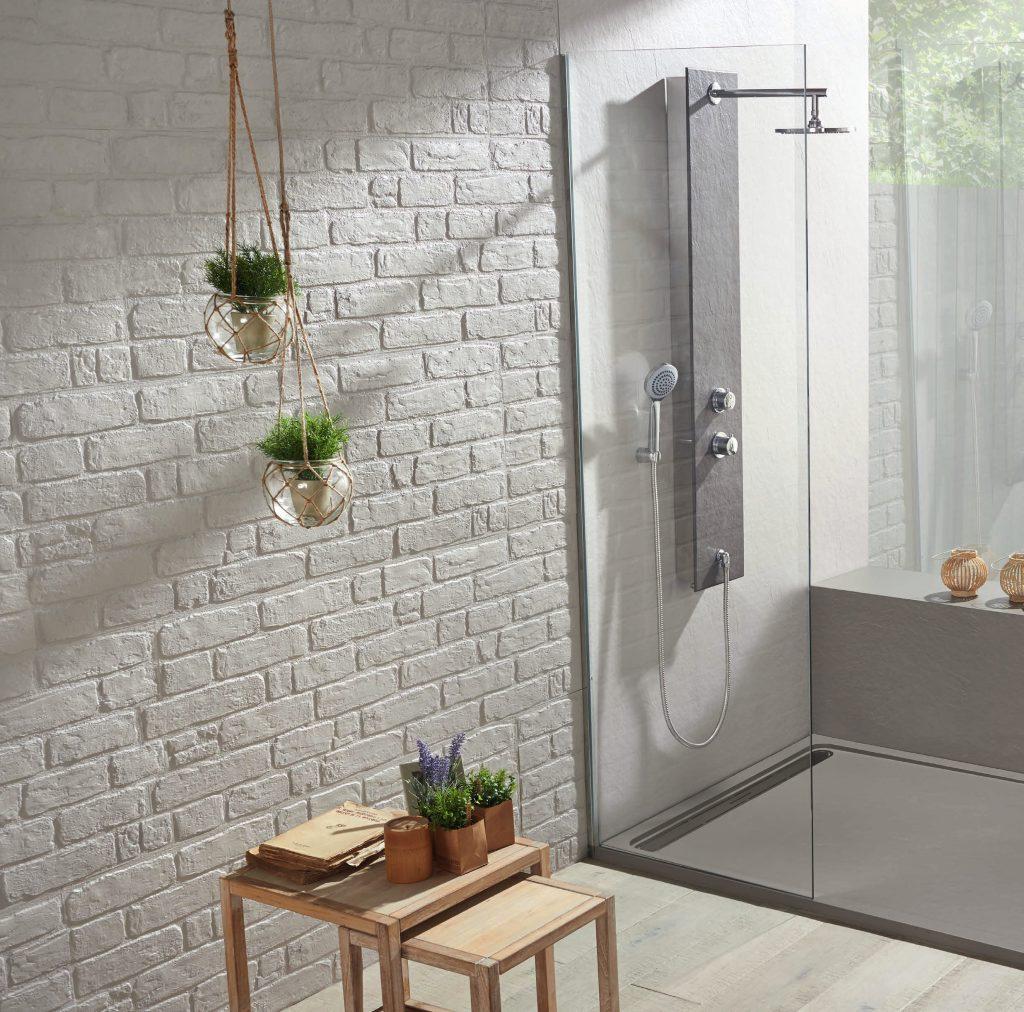 Plantas para decorar el cuarto de baño | Acquabella