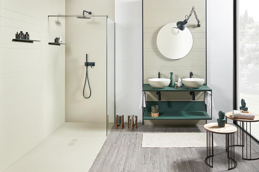 Nouvelle année, nouvelle salle de bains | Acquabella