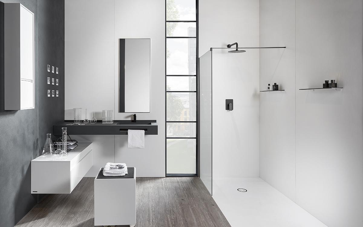 ¿Caos en tu cuarto de baño? Muebles y accesorios para terminar con el desorden