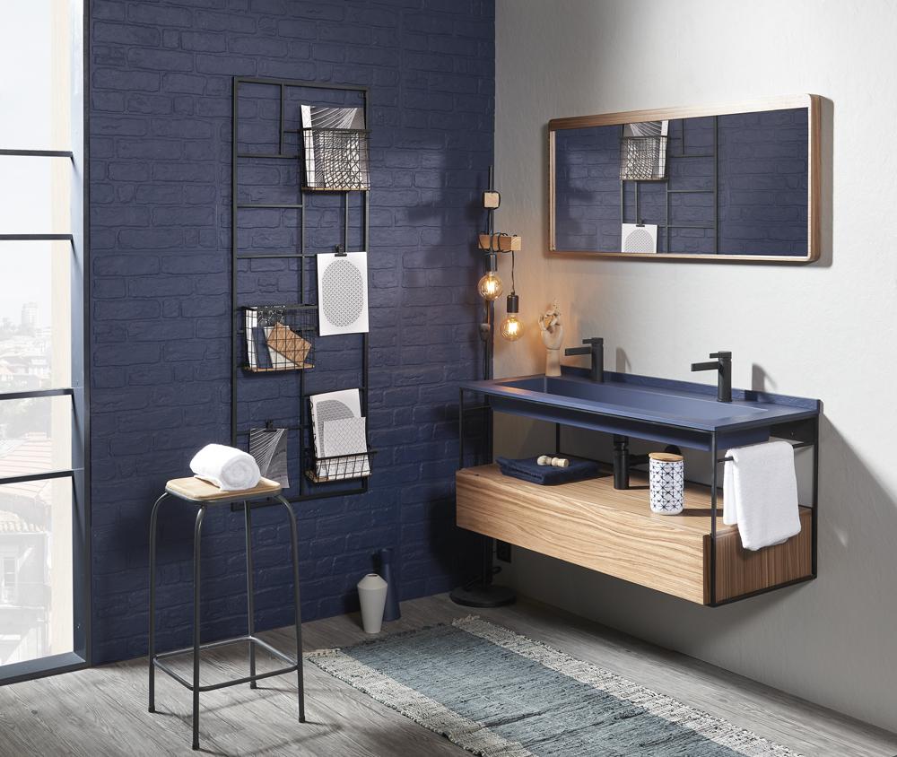 Dekoration von Badezimmern: Ideen und Trends | Acquabella