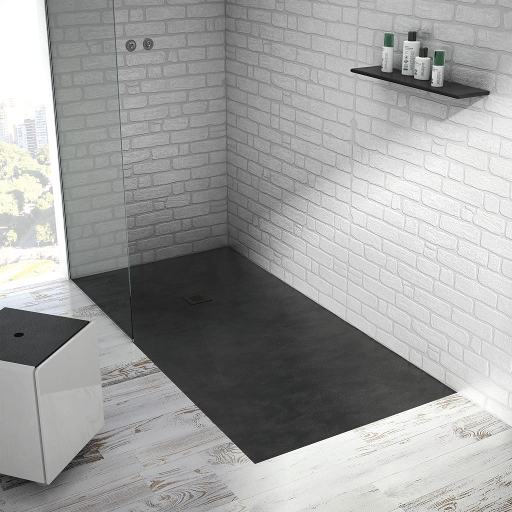 How to choose the right shower tray? (I)