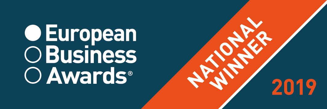 Acquabella, National Winner en los premios  European Business Awards