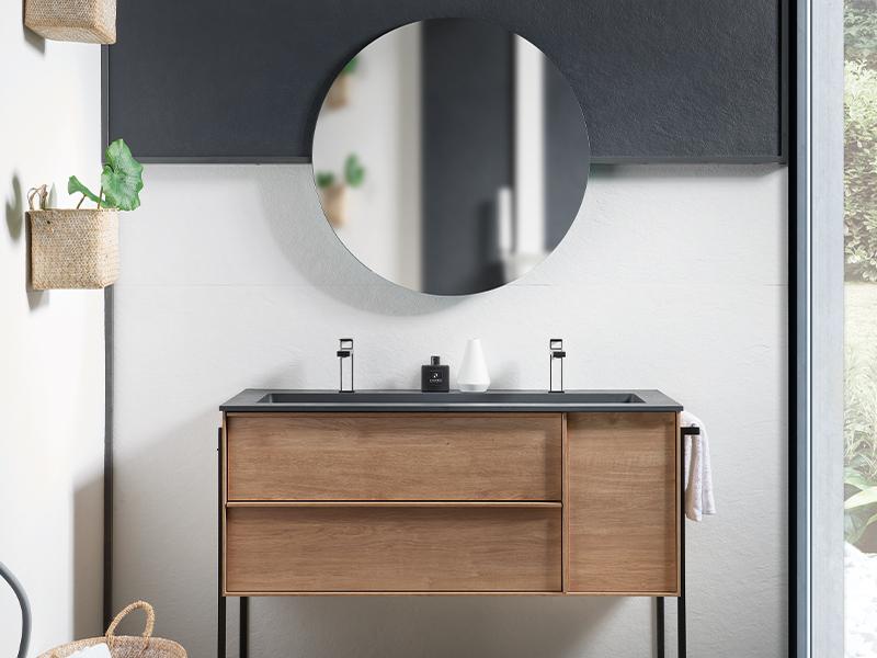 Urban, el espacio de lavabo más cosmopolita de Acquabella