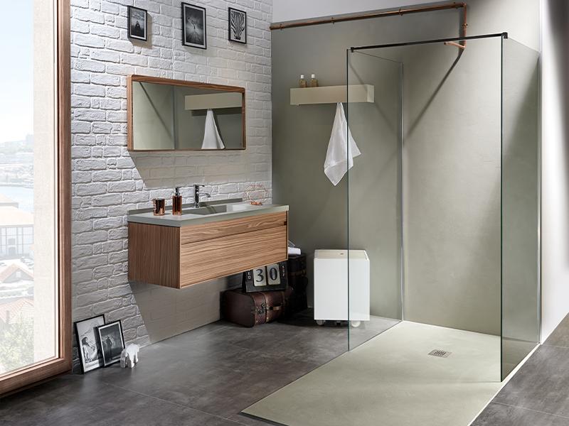 Losungen Fur Die Raumaufteilung Im Badezimmer