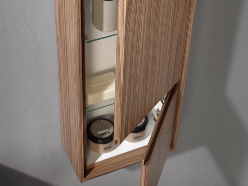 Armario de baño Box - Acquabella